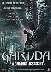 Baixar Filme Garuda: A Criatura Assassina (Dual Audio) Online Gratis