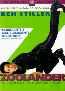 Baixar Filmes Download   Zoolander (Dual Audio) Grátis