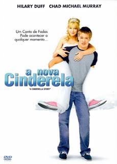 Baixar Filme A Nova Cinderela   Dublado Download