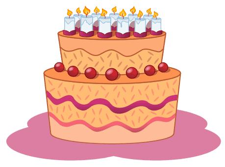 Happy Birthday Astroair!