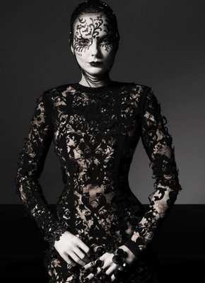 Gothic Art Gothic Fashion