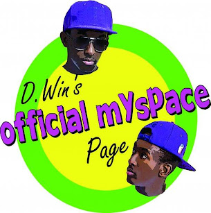 Follow Me on Myspace