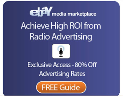 Ebay Media Marketplace ad