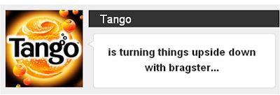Tango Bragster logo