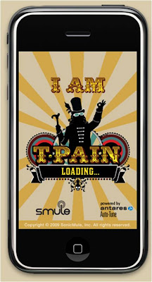 I Am T-Pain iPhone App