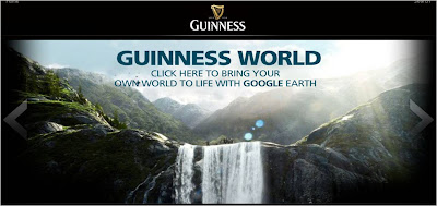 Guinness World Google Earth Bring It To Life