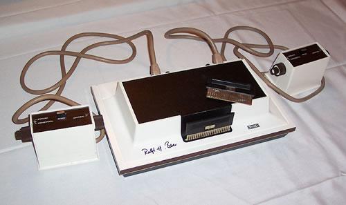 consolas de videojuegos 1972