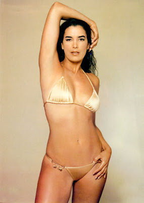 ana lucia dominguez sexy naked