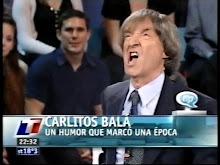 """CARLITOS EN """"TIENE LA PALABRA"""""""