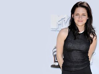 kristen stewart at mtv movie awards