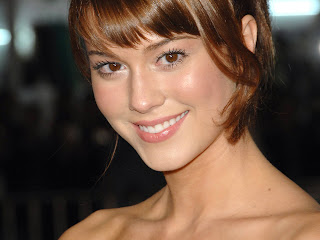 Mary Elizabeth Winstead at Live Free or Die Hard Premiere