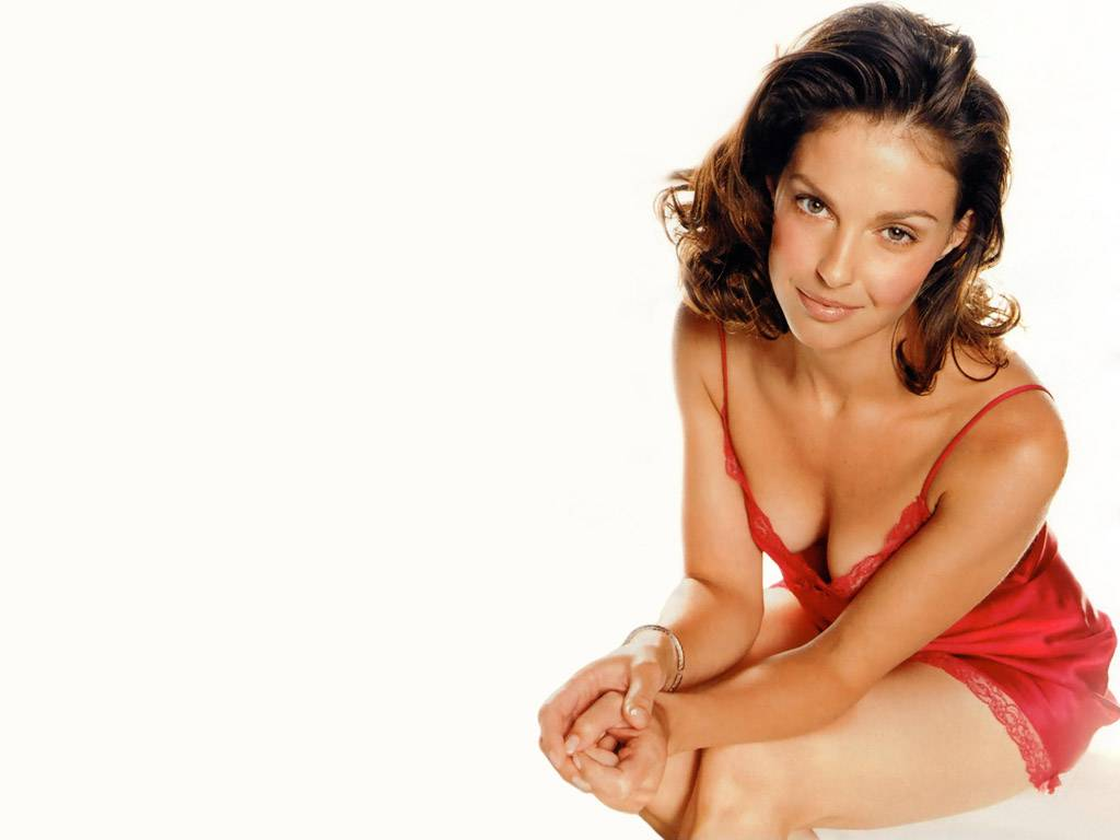 Ashley Judd Nude Pics Videos That You Must See in