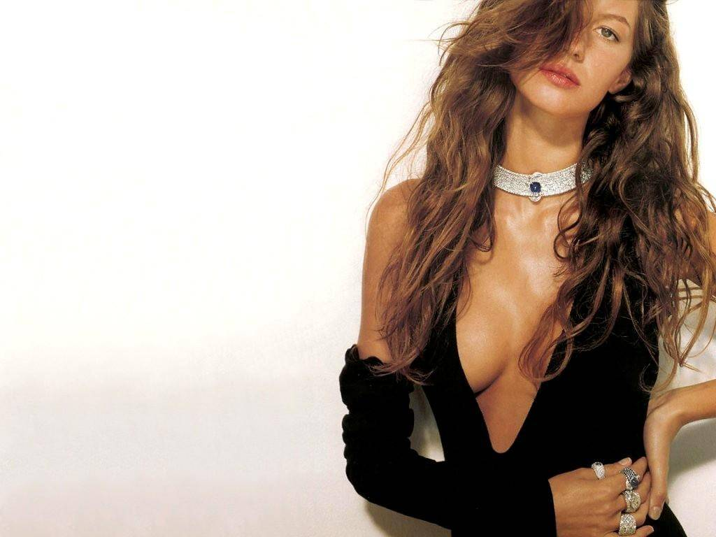 gisele bundchen hot foto
