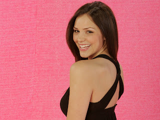 Free non-watermarked wallpapers of Katharine McPhee at Fullwalls.blogspot.com