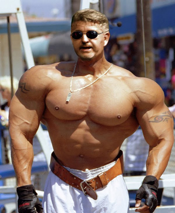 Best Natural Bodybuilder