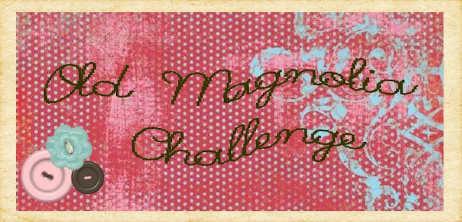old magnolia challenge