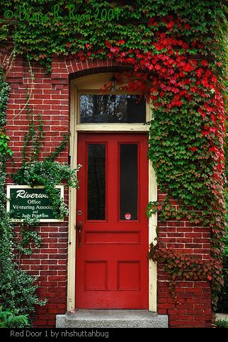I Never Met A Red Door I Didnu0027t Like.   & Renée Finberg u0027 TELLS ALL u0027 in her blog of her Adventures in Design ...