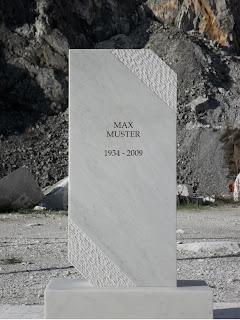 Skulpturen Grabmale Grabsteine Mausoleum - harmonische Formen in zeitloser Schönheit