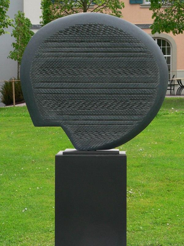 Skulptur Granit