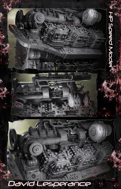 Engine Study2