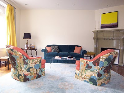 YOUR LIVING ROOM FURNITURE - HOW TO PLAN AND ARRANGE IT