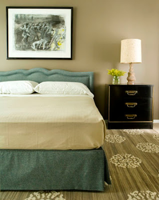 You asked…about a safari bedroom, Part 1 | bossy color blog