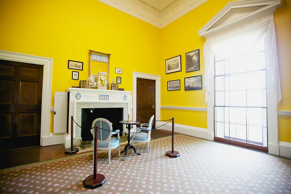Cover Monticello Diningroom A