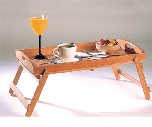 Wish list de la guri mesa para desayunar en la cama - Bandeja desayuno cama ...