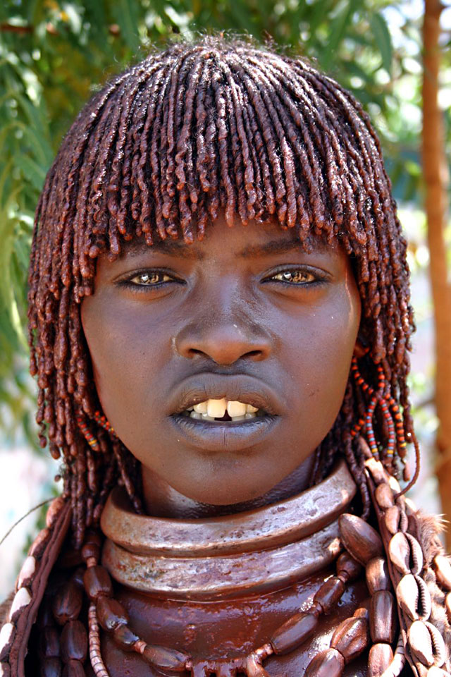 Remote Tribes of Africa http://alannahshipton.blogspot.com/2011/01/what-is-beauty.html