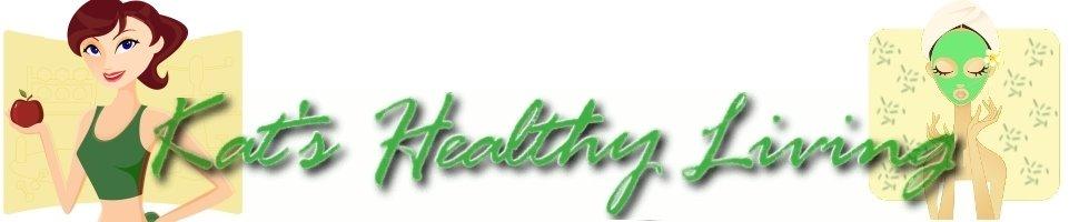 Kat's Healthy Living
