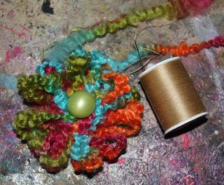 boye flower loom instructions
