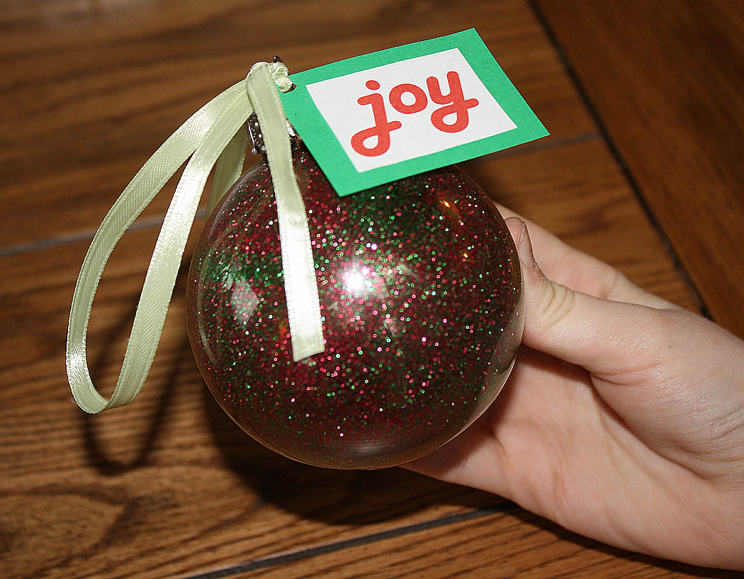 Ilovetocreate blog ilovetocreate teen crafts joyful for Christmas crafts for teens