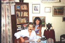 con BRAULIO LOPEZ