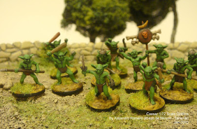 Into the realms of fantasy – 20mm style