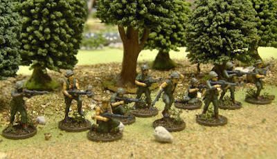Esci / Italeri US Elite Forces