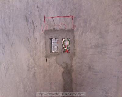 مراحل تشطيب البيت الجاهز IMAGE_255