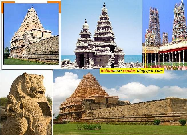 contribution of tamilnadu to indian culture