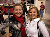 Homecoming at Alabama 2010