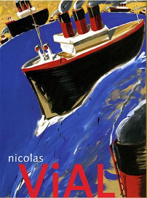 Mai 1955 à paris c est un illustrateur et peintre français il est