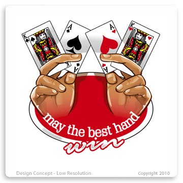 maythebesthandwin poker