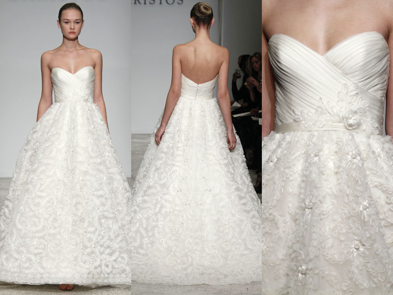 Christos Wedding Dress Prices 57 Fabulous Christos gowns are available