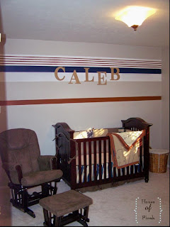 the nursery