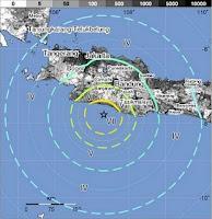PREDIKSI GEMPA BANDUNG TERBARU 6,3SR Potensi Gempa Bumi Bandung Diguncang 6,3 SR
