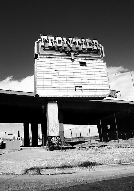 Frontier Hotel 1942-2007