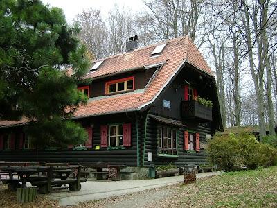 Planinarski dom Grafičar