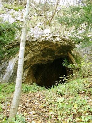 Pećina Velika Peć