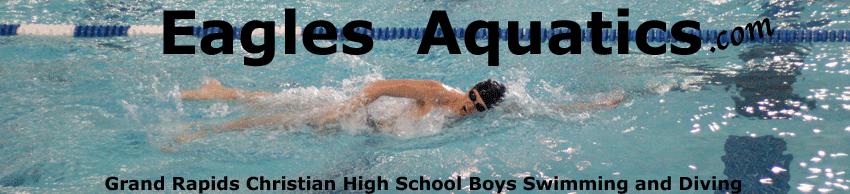 Eagles Aquatics