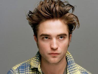 Sexy Boys - 1. Robert Pattinson. Hot Couples - 1.
