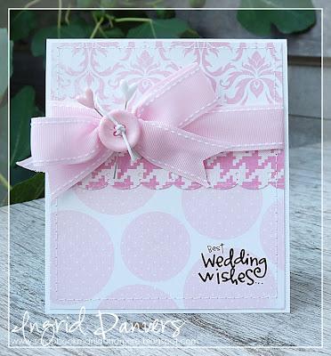 Best Wedding Wishes