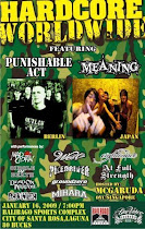 PUNISHABLE ACT PINAS TOUR